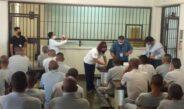 Beneficia Sistema Penitenciario a 3 mil personas con las brigadas de la salud