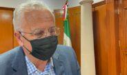 Marca el Alcalde Beto Pérez como prioridad en seguridad reforzar el estado de fuerza