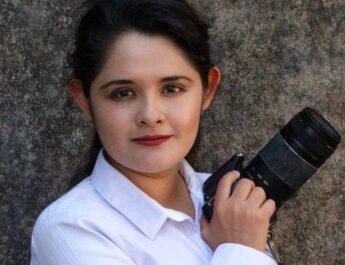 Gana Violeta Alejandra Santiago Premio Bellas Artes de Crónica Literaria Carlos Montemayor 2021