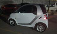 Asegura AEI dos vehículos; uno contaba con reporte de robo