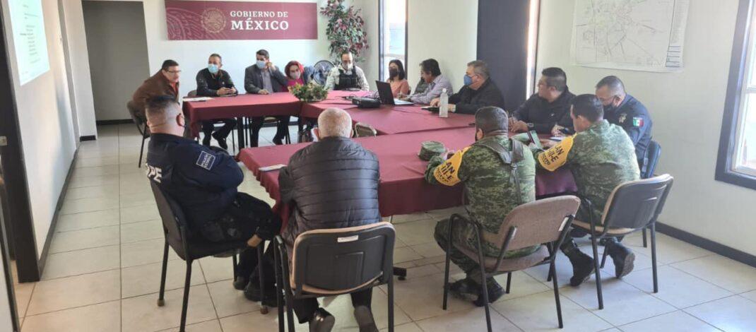 Fortalecen operativos conjuntos en Cuauhtémoc en seguimiento a mesa de seguridad