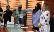 Instalan el Consejo Directivo del Instituto Municipal de las Mujeres