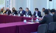 Acuerdan reforzar operativos de seguridad para Cuauhtémoc y la zona serrana