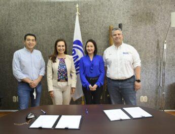 Realizan reunión protocolaria de entrega recepción del CDE del PAN en Chihuahua